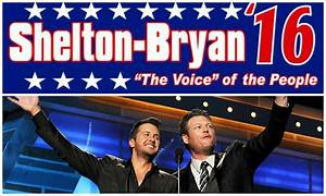 Presidential Election 2016: Our Top Country Music Picks ...