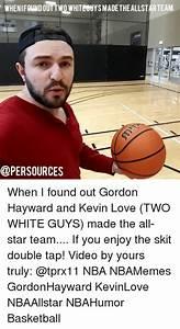 Funny Gordon Hayward Memes of 2017 on SIZZLE | Hayward