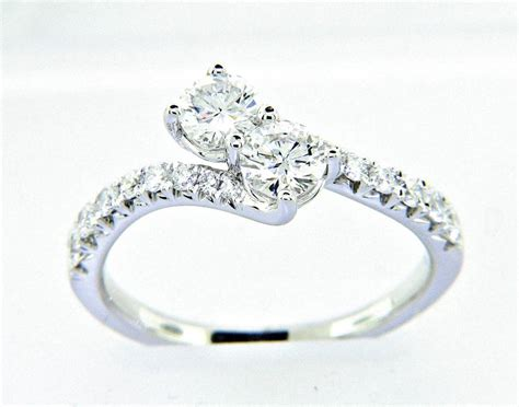 you me wedding ring shop quot just you me quot collection engagement ring ll pavorsky