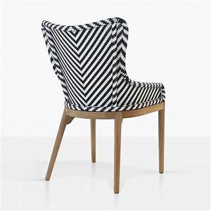 Bugg, Outdoor, Wicker, Dining, Chair