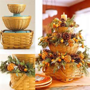 candle centerpiece ideas 50 of the best diy fall craft ideas kitchen