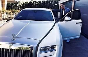 Cristiano Ronaldo Net Worth   Salary   Endorsements   Cars ...