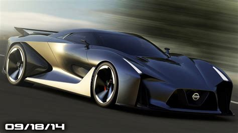 Next Nissan Gt-r, Salt Water Supercar, 2015 Honda Civic