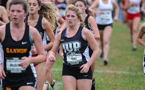 iup cross country preview allegheny college classic