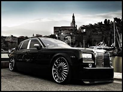 Royce Royal Rolls Royals Phantom Latest Cars