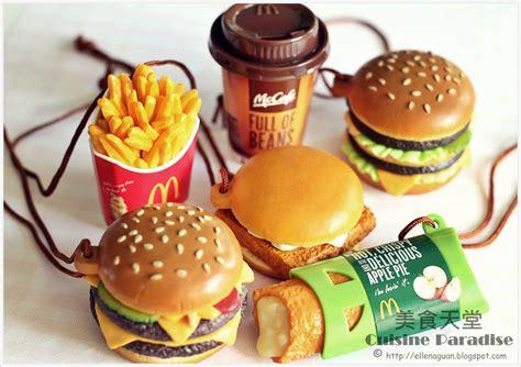 mc cuisine cuisine paradise eat shop and travel 2011 mcdonald 39 s