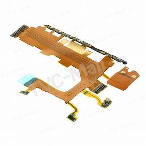 Oem Motherboard Flex Cable Ribbon For Sony Xperia Z2 D6503 D6502 D6543