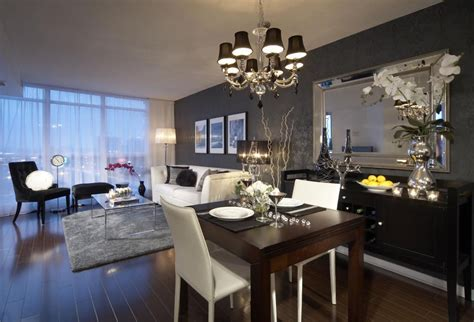 Home Design Ideas For Condos by Modern Condo Decorating On