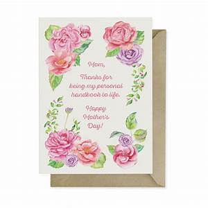 Free Printables: Six Witty Mother's Day Cards to Win Her ...