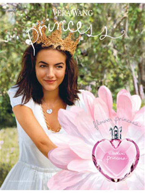 vera wang flower princess fragrances perfumes colognes