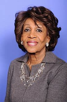 Image result for flickr commons images Maxine Waters