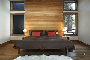 Bedroom Wall Timber Cladding Bedroom Furniture