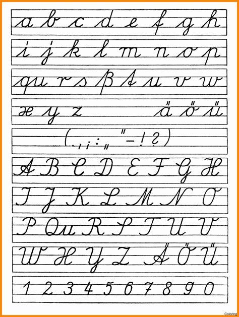 how to write cursive letters 14 unique cursive practice worksheet daphnemaia