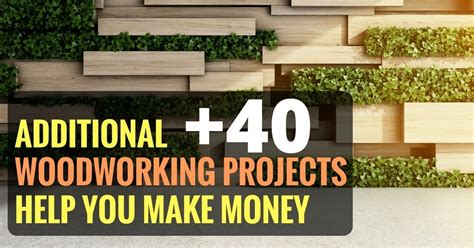 wood projects   money small  easy wood