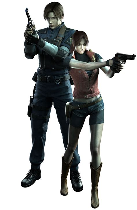 Leon S Kennedy Character Giant Bomb