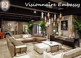Visionnaire Embassy南區開幕 引進意式家居品味|即時新聞|生活|on.cc東網