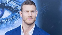 'Game of Thrones' Actor Tom Hopper Welcomes Baby Daughter ...