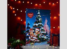 Three New Disney Advent Calendars Announced For Europe
