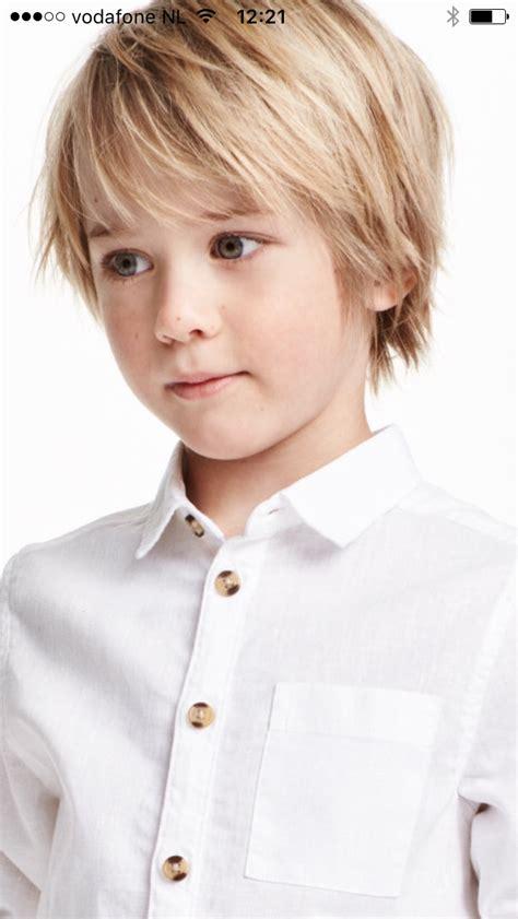 kapsel jongens boys haircuts boy