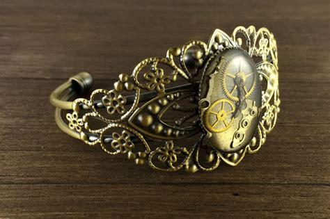 steampunk jewelry     parts  lithuanian artist bored panda