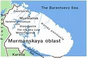Murmansk oblast, Russia guide