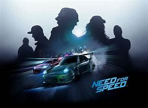 E3 2015: Need for Speed release date announced - watch the