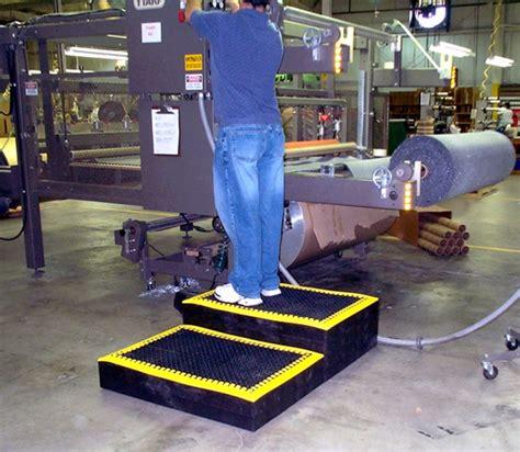 plastic work platforms