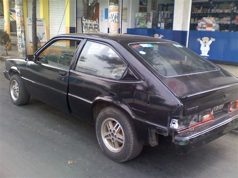 dflores  chevrolet citation specs