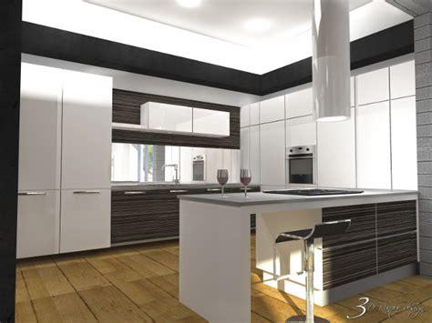 sketchup cuisine témoignage client design conseil décoration d intérieur