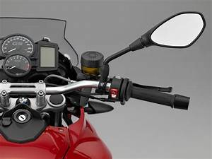 F700 Gs Heated Grips