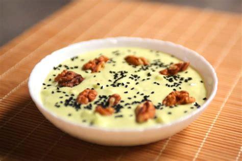Kad biešu aukstā zupa apnikusi: avokado zupiņa - ideāla ...