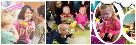 cardiff preschool baby toddler and pre school classes running the 745