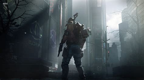 2048x1152 Tom Clancys The Division Game 2048x1152