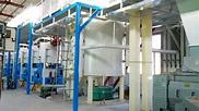 certificado hidráulico sésamo aceite prensa máquina en Argentina | máquina de prensa de aceite ...