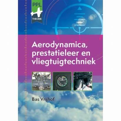 Ppl Aerodynamica Theorie Druk Camera Vliegtuig