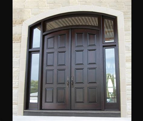 front door entrances classic home design stab