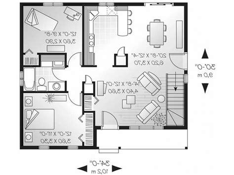 simple design fabulous  bedroom  floor house plans  floor house plans  basement