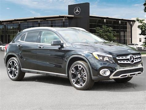 Rated 4 out of 5 stars. New 2018 Mercedes-Benz GLA GLA 250 SUV in Ridgeland #26812 ...