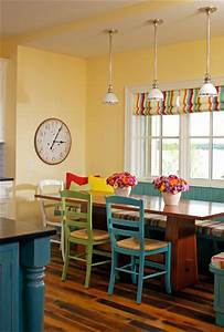 20, Interior, Design, And, Style, Concepts, To, Bring, Yellow, Color, And, Sunny, View, In, Space, Decor