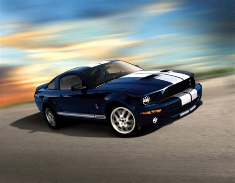 ford shelby gt  conceptcarzcom