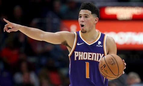 Get the latest nba news on devin booker. Devin Booker has odd take on Suns' potential 'superteam ...
