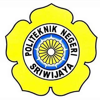 logo politeknik negeri sriwijaya palembang infopalembangid