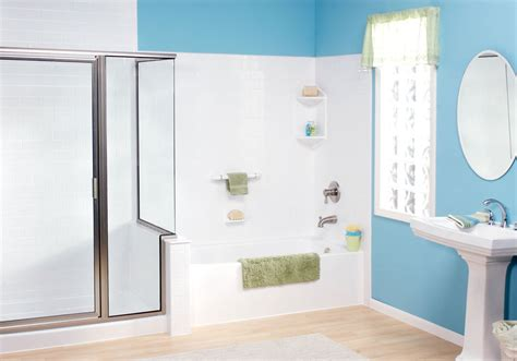Bathroom Remodel In One Day by One Day Bath Remodel Chicago Affordable Bathroom