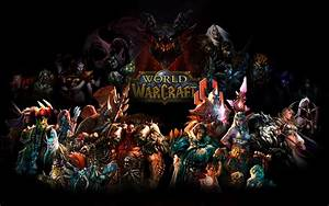 2 Rexxar World Of Warcraft HD Wallpapers Background