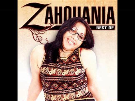 Zahouania Feat Cheb Boua