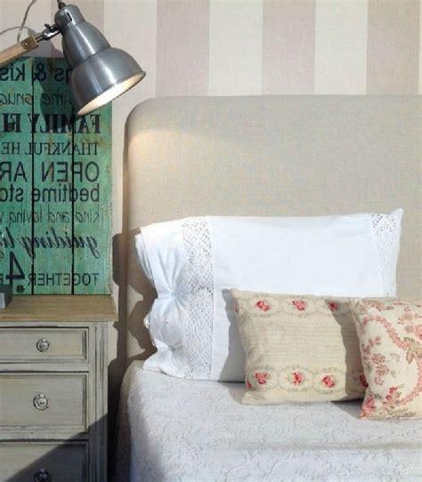 cabecero cama tapizado  lino liso vilmupa