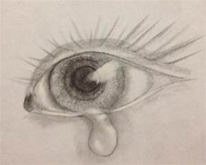 Image Gallery tears drawing