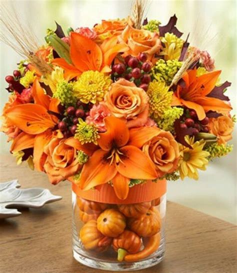 pin by teresa on thanksgiving floral arrangments