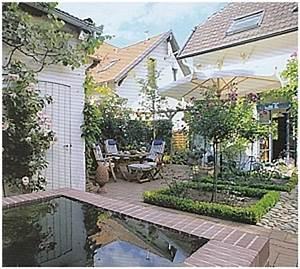 Kleine Gärten Gestalten Bilder : andrea christmann kleine g rten gestalten reihenhaus vorgarten innenhof 9783835413283 ~ Whattoseeinmadrid.com Haus und Dekorationen