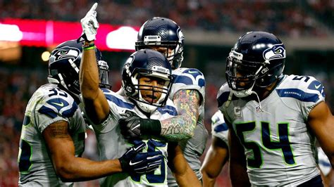 entire seattle seahawks team  protest  national